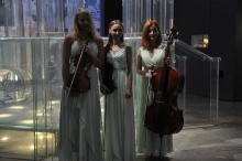 Koncert pamięci Andrzeja Koziei