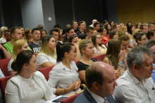 Konferencja na temat racji stanu Polski w Europie