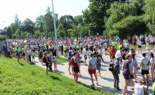 Półmaraton Kielecki