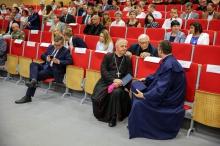 Święto Uczelni i święto humanistów