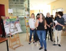 Sesja posterowa studentów psychologii UJK