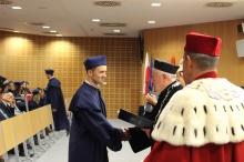 Święto Wydziału Prawa, Administracji i Zarządzania
