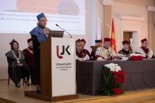 Inauguracja roku akademickiego 2018/19