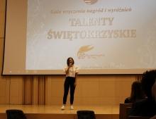 Gala Talentów Świętokrzyskich