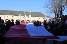Obchody stulecia odzyskania niepodległości przez Polskę