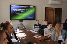 "Inauguracja ""Legii Akademickiej"""