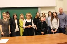 Finał III Konkursu Literackiego UJK