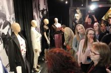 Inauguracja VI Festiwalu Teatrów Studenckich START