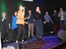 Występ studentów Instytutu Edukacji Muzycznej UJK na festiwalu START