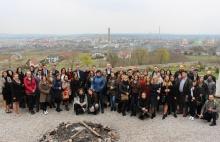 """XXVIII Ogólnopolska Konferencja Naukowa Studenckich Kół Naukowych """"Człowiek i jego środowisko""""."""