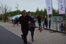 Bieg przez Kampus
