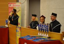 Jubileuszowy Uniwersytet Dziecięcy