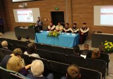 Inauguracja roku na Wydziale Lekarskim i Nauk o Zdrowiu