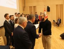 Stypendia Samorządu Województwa Świętokrzyskiego