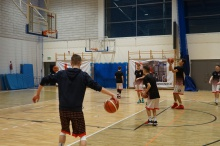 Rozgrywki European Youth Basketball League
