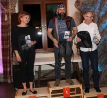 50 - zimie w Bukowinie - bal bractwa narciarskiego