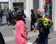 Wybory Rektora UJK