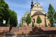 850 lat Kolegiaty Kieleckiej