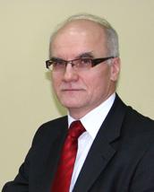 prof. zw. dr hab. Stanisław Głuszek