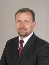 Prof. zw. dr hab. Marek Przeniosło