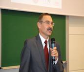 prof. zw. dr hab. Marek Ruszkowski